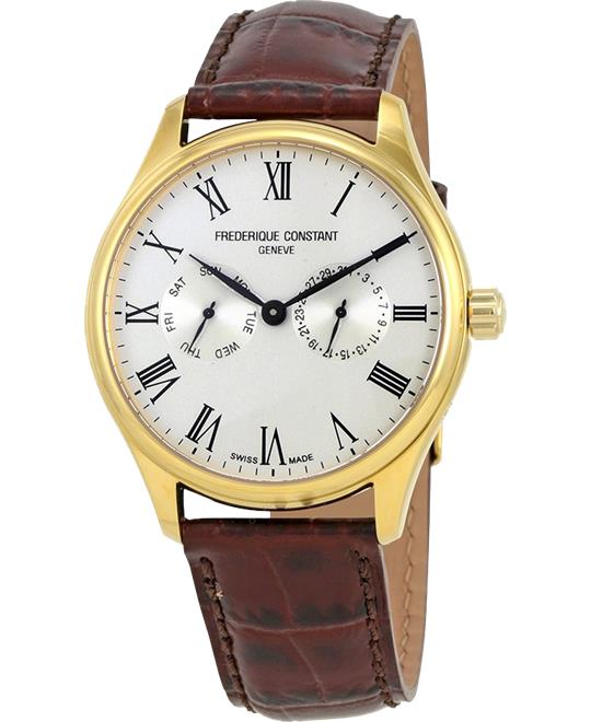 Frederique Constant Classic FC-259WR5B5 Watch 39mm