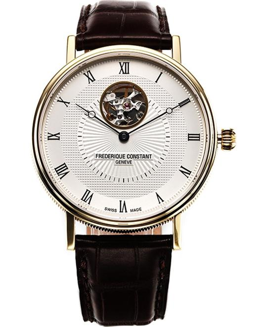 Frederique Constant FC-312MC4S35 Classics Heart Beat 39mm