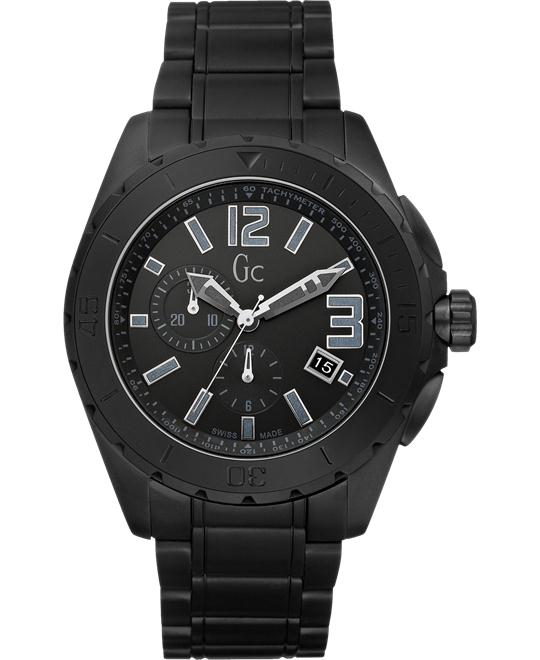 GC Sport Class XXL watch, 45mm