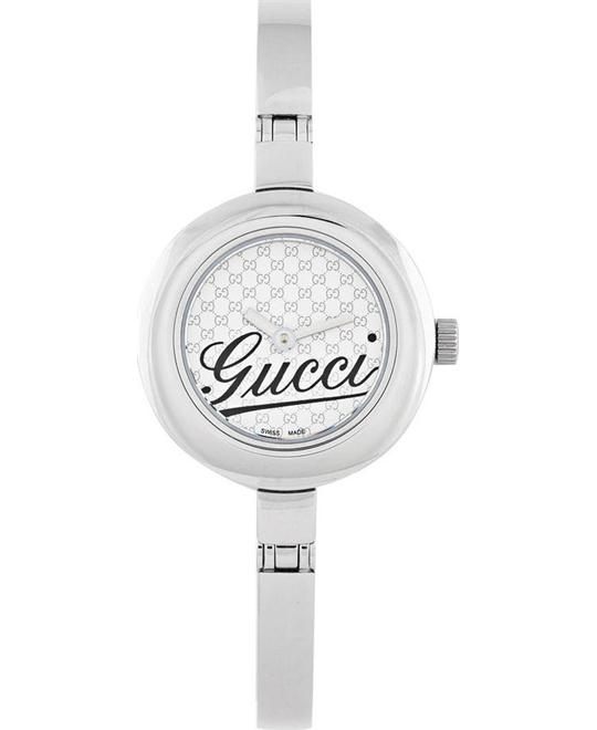 Gucci 105 Series  Women's Bangle Watch 25mm