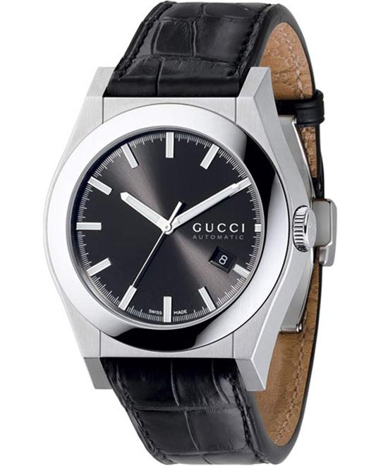Gucci 115 Pantheon  Men's  Watch 44mm