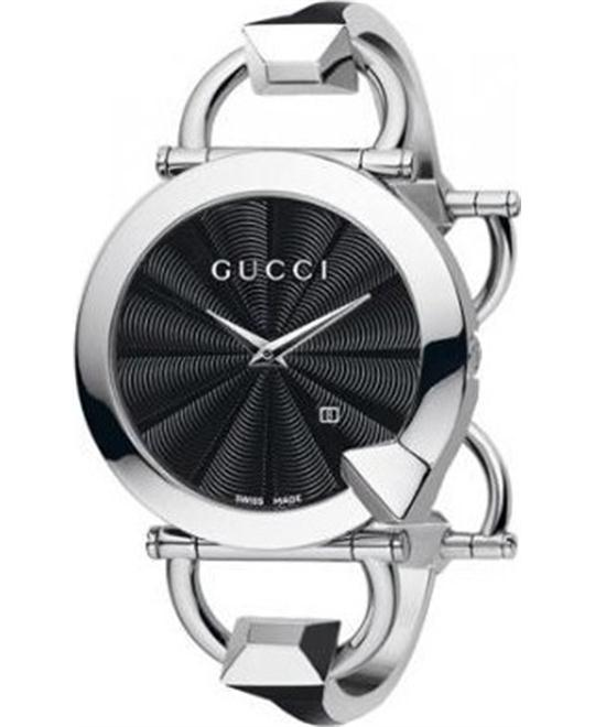 Gucci 122 Chiodo  Women's Watch 35mm