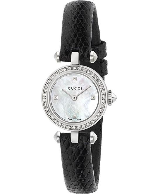 GUCCI Diamantissima Small Ladies Watch 22mm