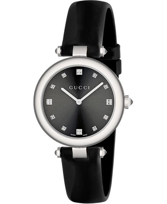 Gucci Diamantissima Swiss Watch 32mm