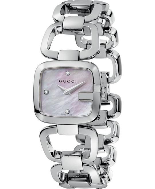 Gucci G-Gucci Women's  Watch 23.4mm