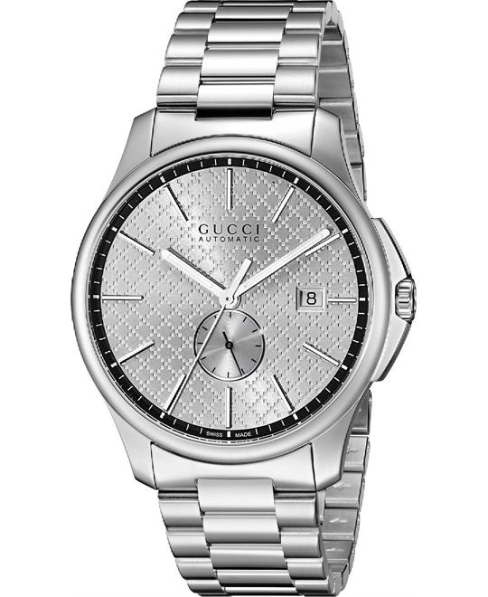 Gucci G-Timeless Automatic Watch 40mm