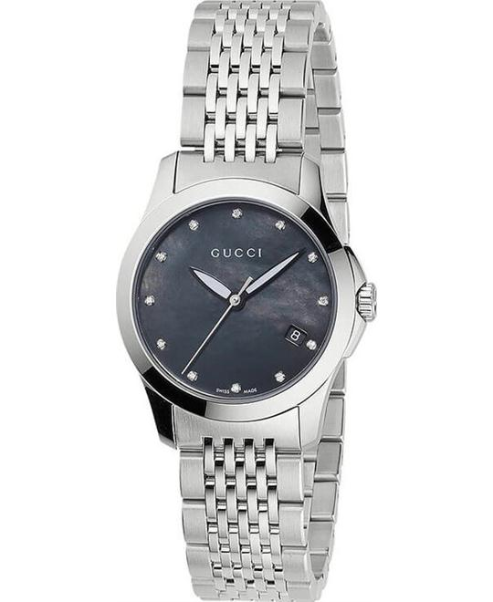 GUCCI G Timeless Ladies Watch 27mm