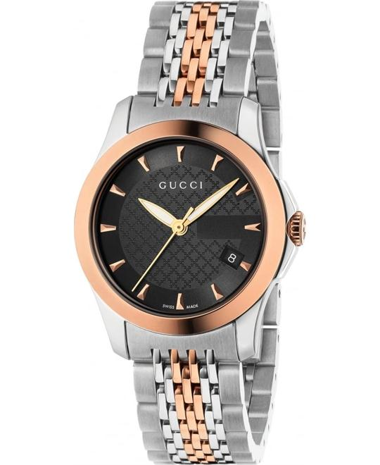GUCCI G-Timeless  Ladies Watch 27mm