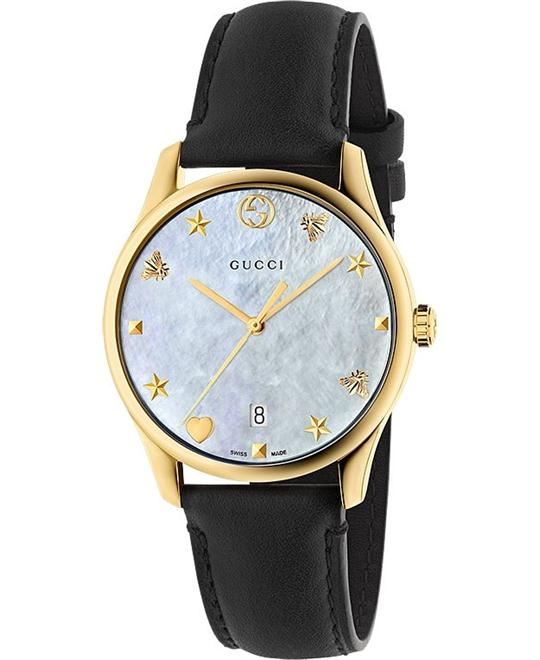 Gucci G-Timeless Watch 36mm