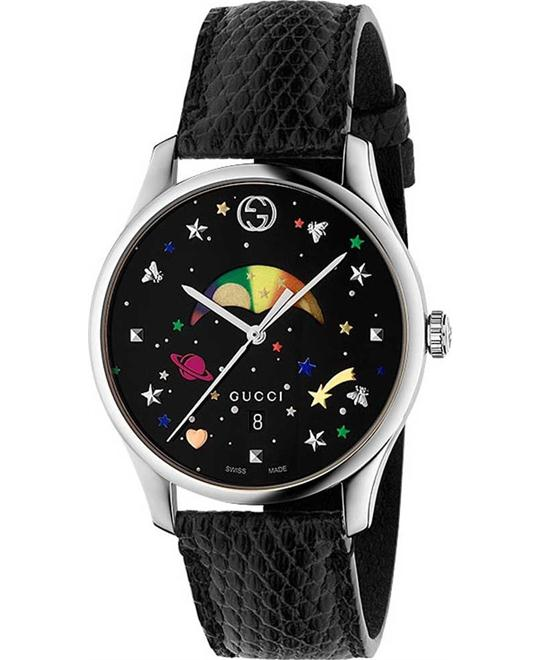 Gucci G-Timeless Moonphase Watch 36mm