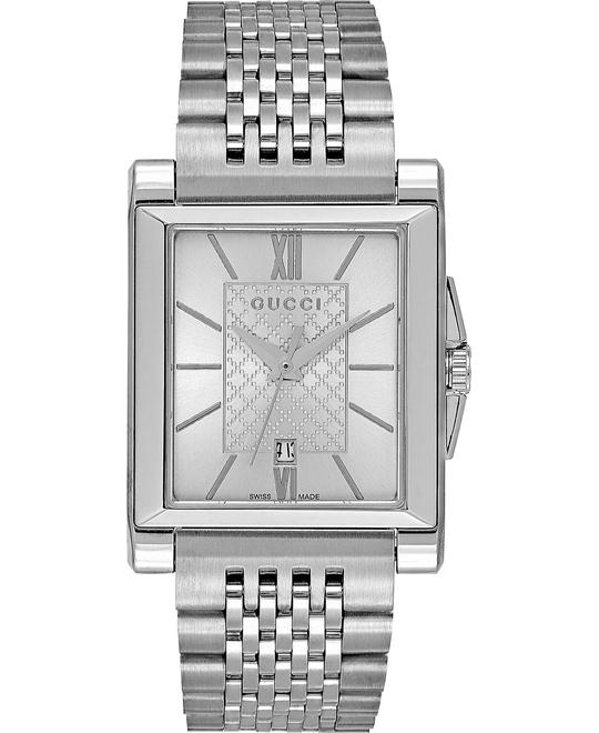 Gucci G-Timeless Rectangle Watch 26mm