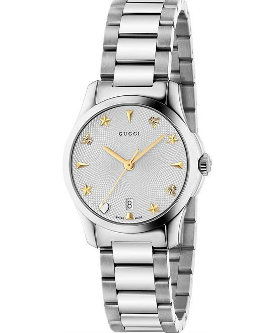 Gucci G-Timeless Watch 27mm