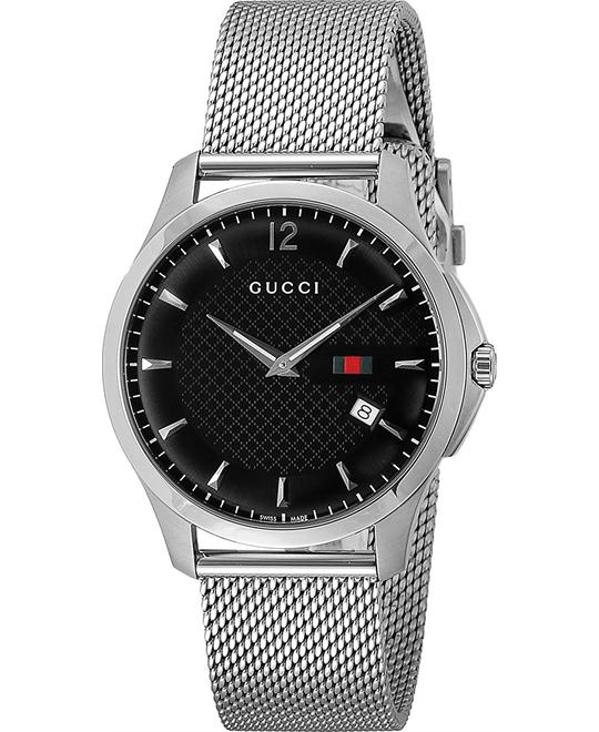 Gucci G Timeless Watch 41.8mm