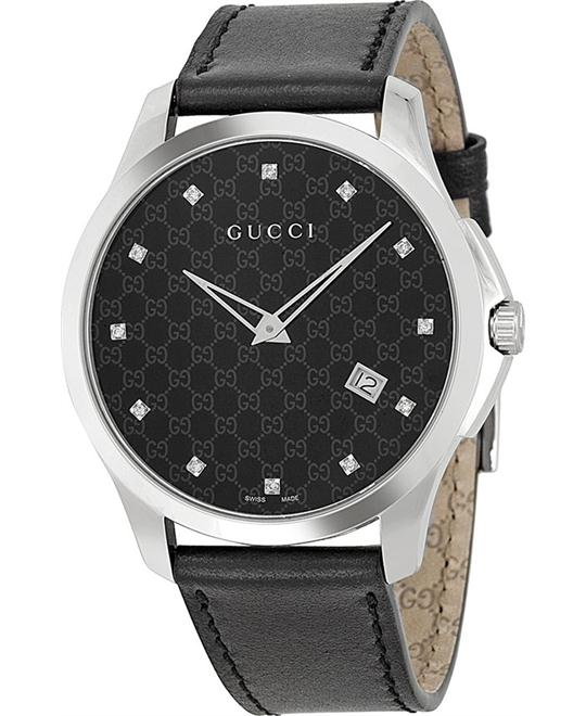 GUCCI G-Timeless YA126305  Watch 40mm