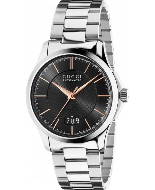 GUCCI G-Timeless   Automatic Men's Watch 38mm