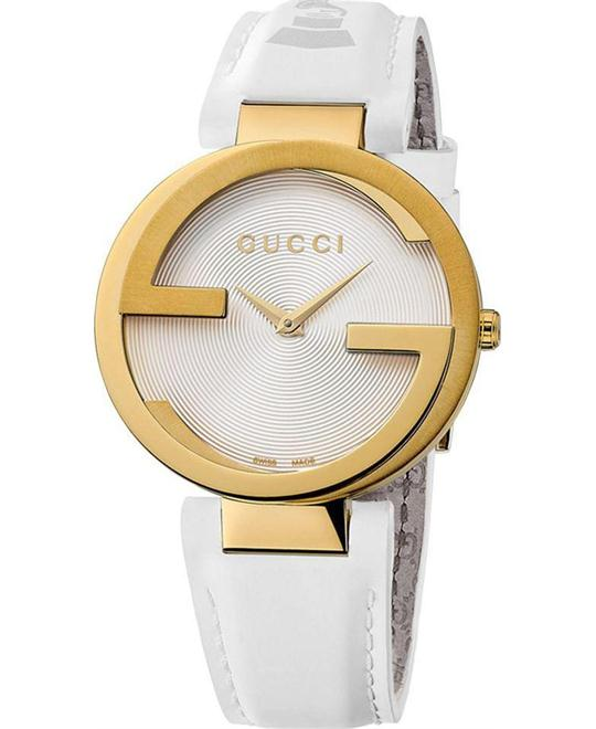 Gucci Interlocking Grammy Special Edition  Unisex 37mm
