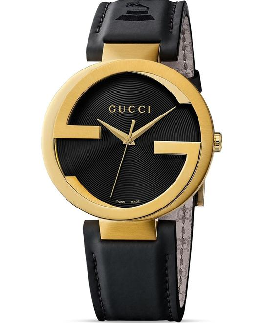 Gucci Interlocking Grammys Special Edition Men's Watch 42mm