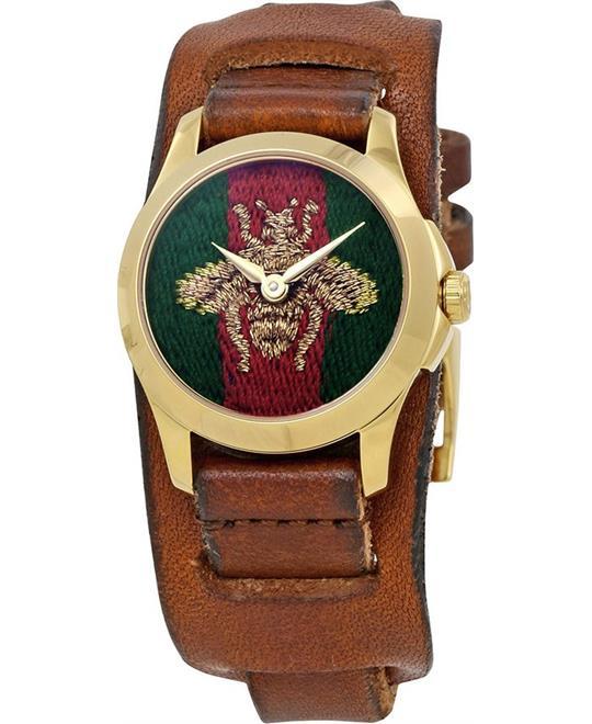Gucci Le Marché des Merveilles Watch 27mm