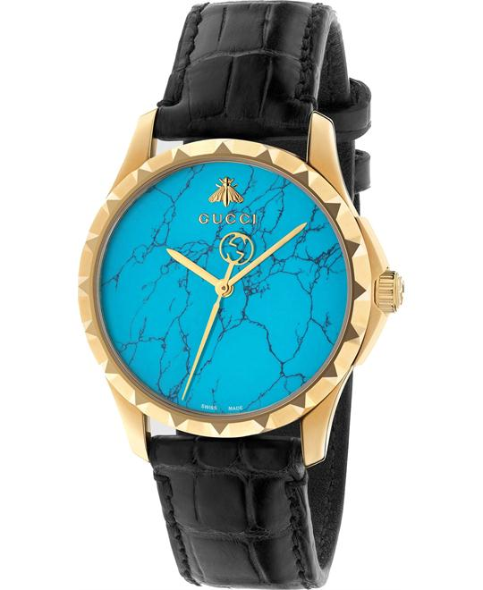 Gucci Le Marché des Merveilles Watch 38mm