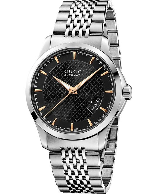 Gucci G-Timeless   Men's Swiss Automatic watch 38mm