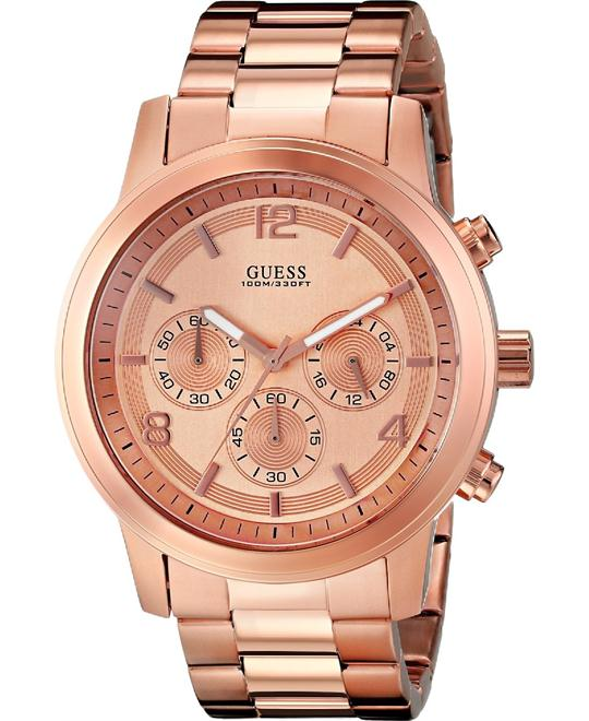 GUESS Defining Style Contemporary Watch 45mm