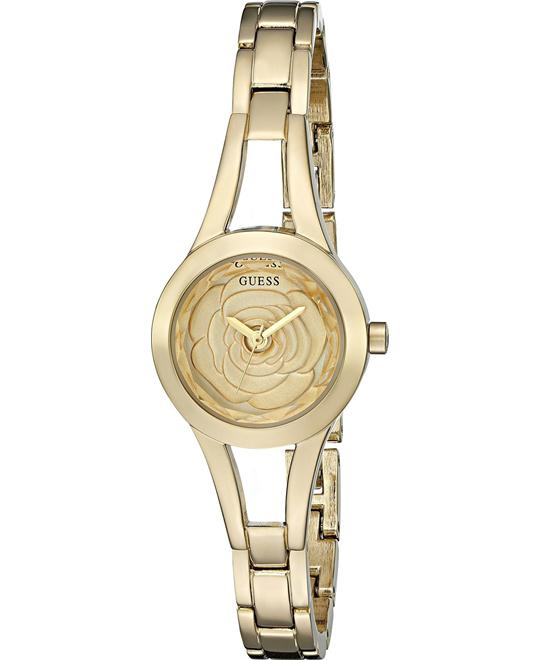 GUESS Alloy Casual Women's Quartz Watch 22mm