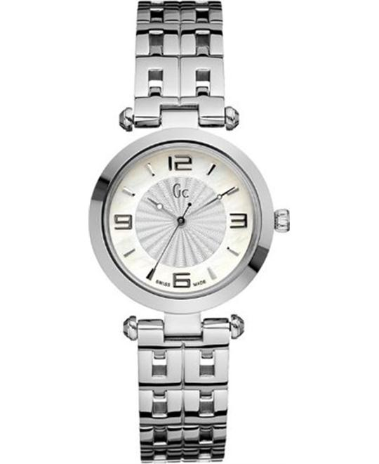 Guess B1-Class Collection Watch 34mm