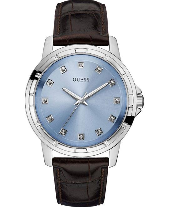 GUESS Classic Men's  Watch 43.5mm