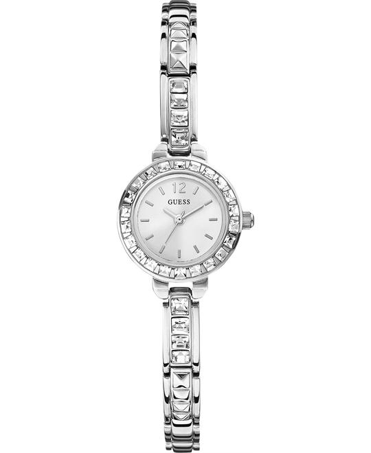 GUESS Elegant Jewelry Inspired Women's Watch 22mm