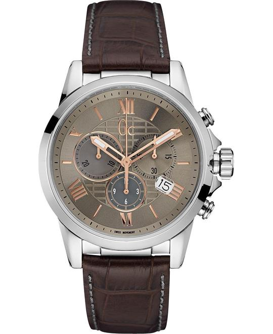 Guess Gc Collection Esquire Watch 44mm
