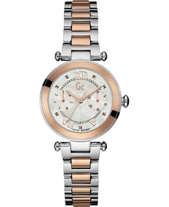 Guess GC Collection Lady Chic Multicolor Watch 32mm