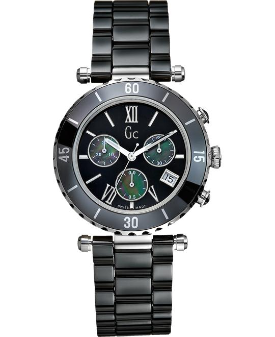 Guess GC Diver Chic Collection Medium Bracelet, 38.5mm
