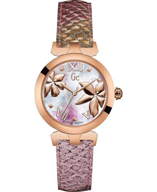 Guess Gc LadyBelle Multicolor Watch 34mm