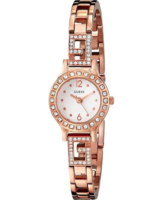GUESS Jewelry Inspired Women's Watch 20mm