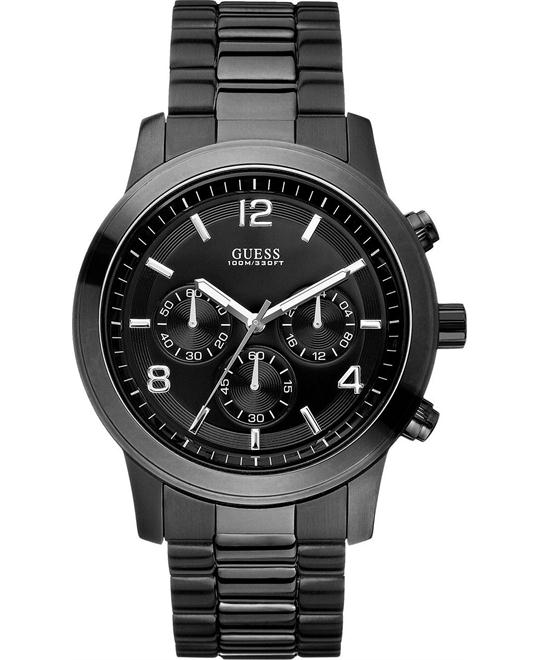GUESS Defining Style Contemporary Watch 44mm