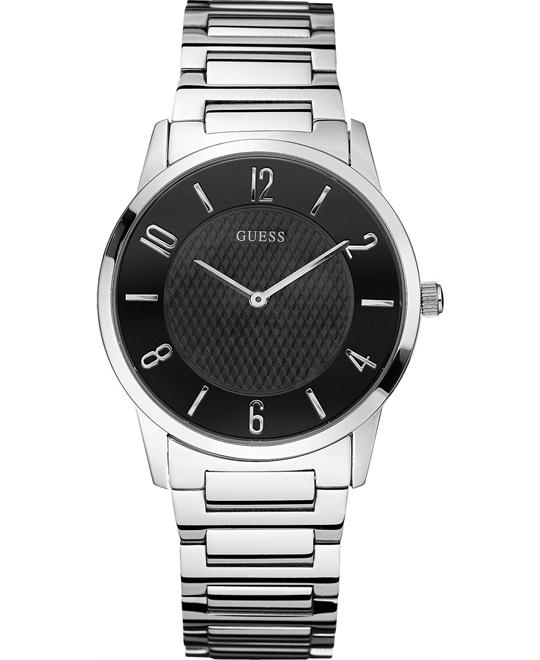 GUESS Men's Stainless Steel Bracelet 44mm