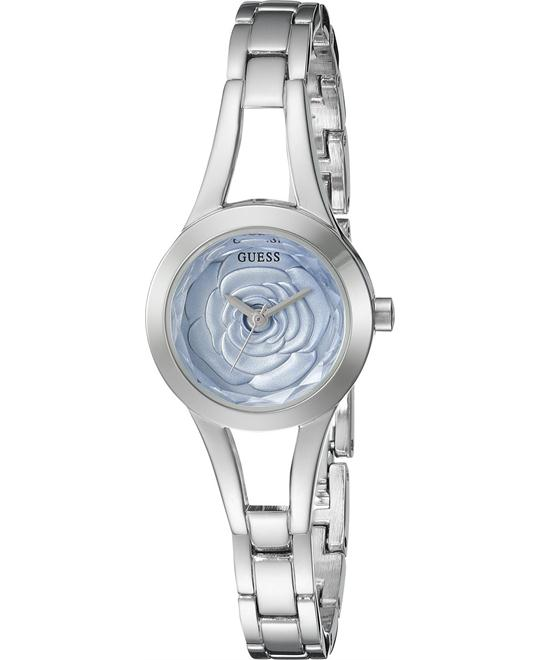 GUESS Metal and Alloy Casual Watch 22mm