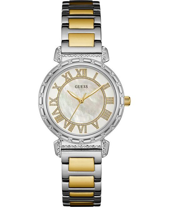 đồng hồ Guess South Hampton Watch 34mm