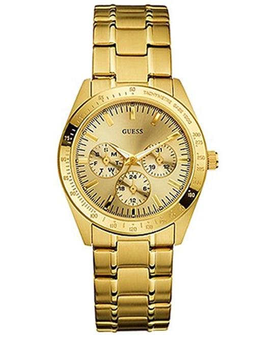 Guess Tachymeter Ladies Watch 38mm