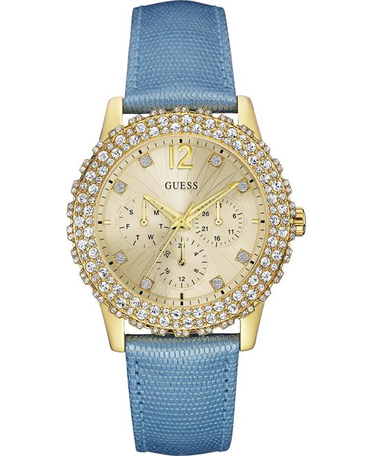 GUESS A shimmering Sport Women's Watch 39mm