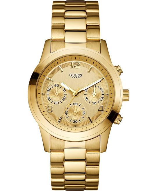 GUESS Defining Style Contemporary Watch 39mm
