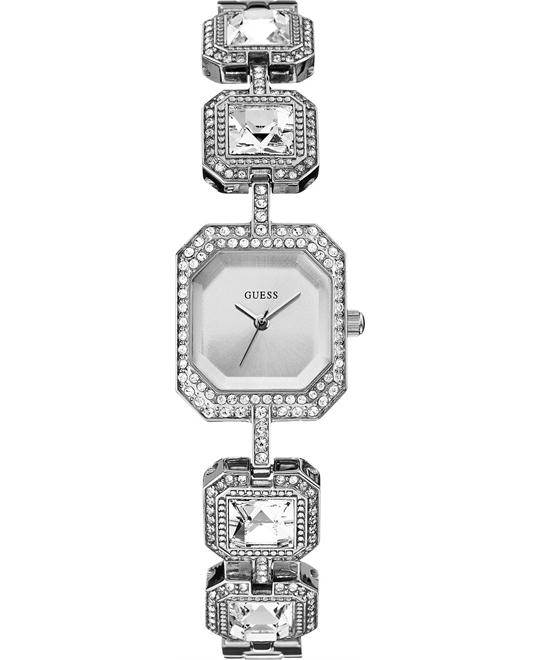 GUESS Jewelry Inspired Women's Watch 24x21mm