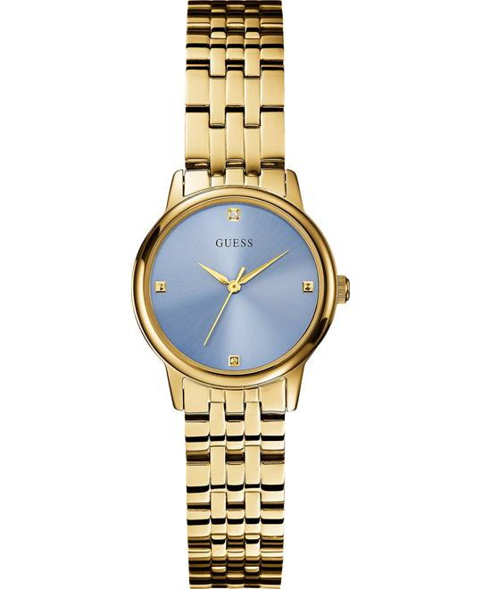 GUESS Dressy Diamond Women's Watch 28mm