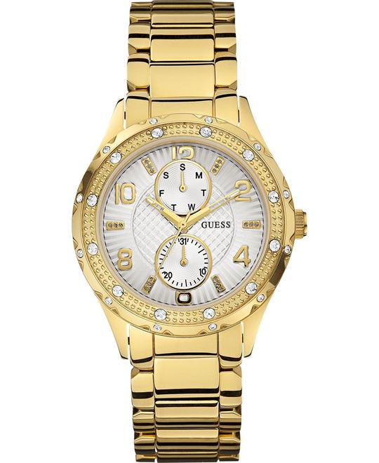 GUESS Multi-Function Women's Watch 39mm