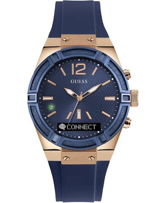 GUESS CONNECT Women's  Smartwatch  Watch 41mm