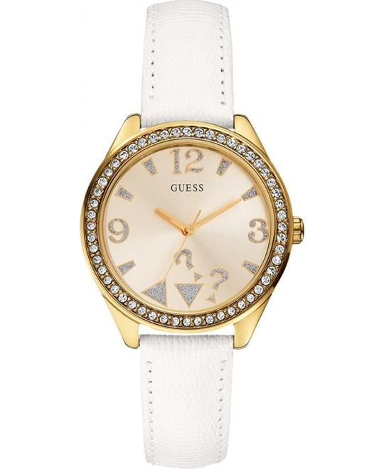 Guess Women's Quartz Watch 37mm