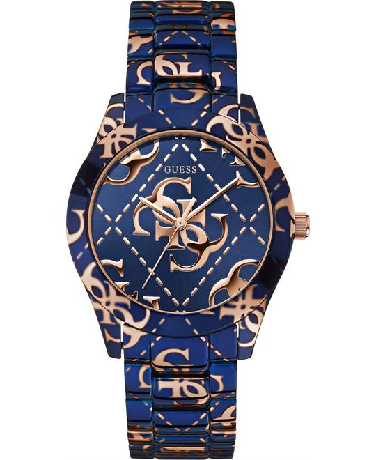 GUESS Iconic Logo Women's Watch 39mm