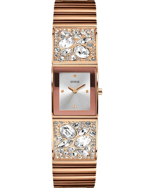 GUESS Bejeweled Women's Watch 24mm