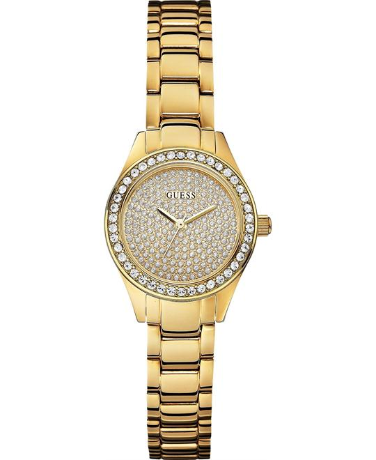GUESS Petite Sporty Radiance Women's Watch 27mm