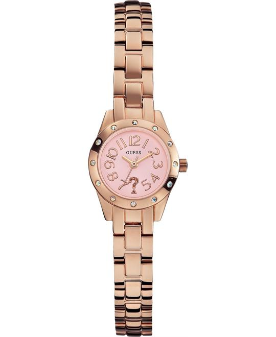 GUESS Petite chic feminine watch Women's 21mm
